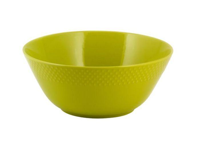Salade vert genevieve lethu