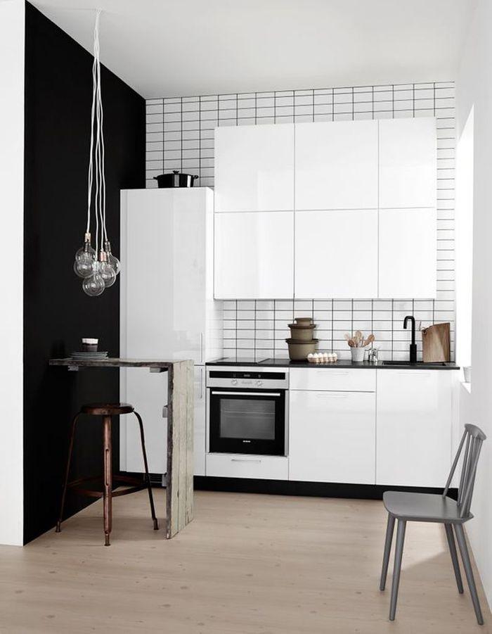 Petite cuisine d couvrez toutes nos inspirations elle for Site deco cuisine