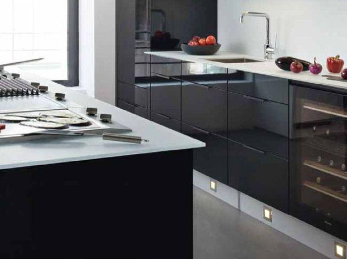 15 id es astucieuses pour la cuisine elle d coration. Black Bedroom Furniture Sets. Home Design Ideas