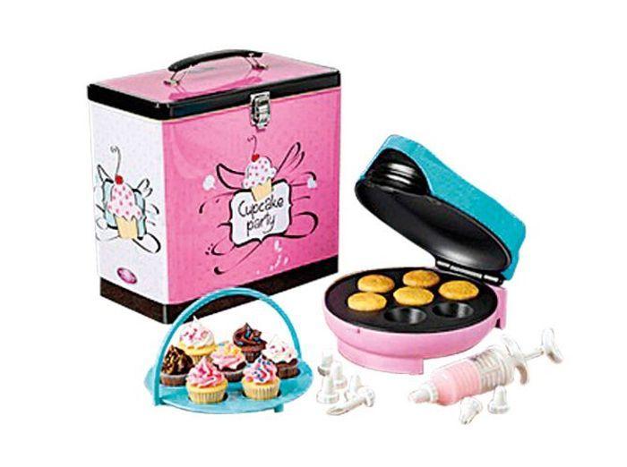 Simeo machine %C3%A0 cupcakes da