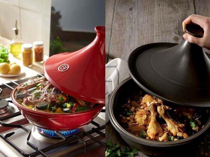 Les accessoires indispensables de la cuisine orientale for Cuisine orientale