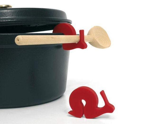 15 accessoires fun pour s amuser en cuisine elle d coration for Accessoires de cuisine originaux
