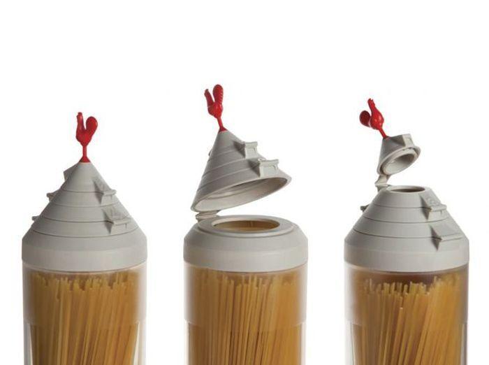 15 accessoires fun pour s'amuser en cuisine - elle décoration