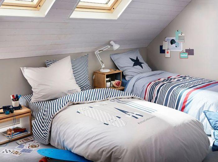 dcorer un appartement perfect with dcorer un appartement top mur avec des motifs dans un petit. Black Bedroom Furniture Sets. Home Design Ideas