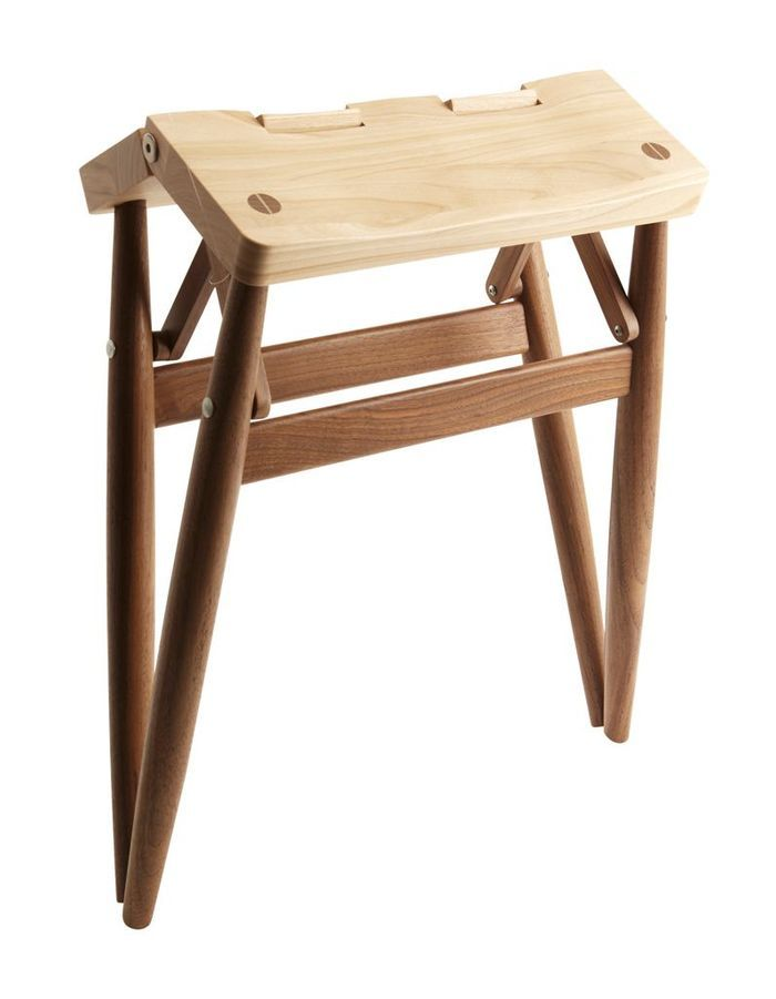 Affordable Tabouret Pliant Imo Russell Pinch With Tabouret Alinea