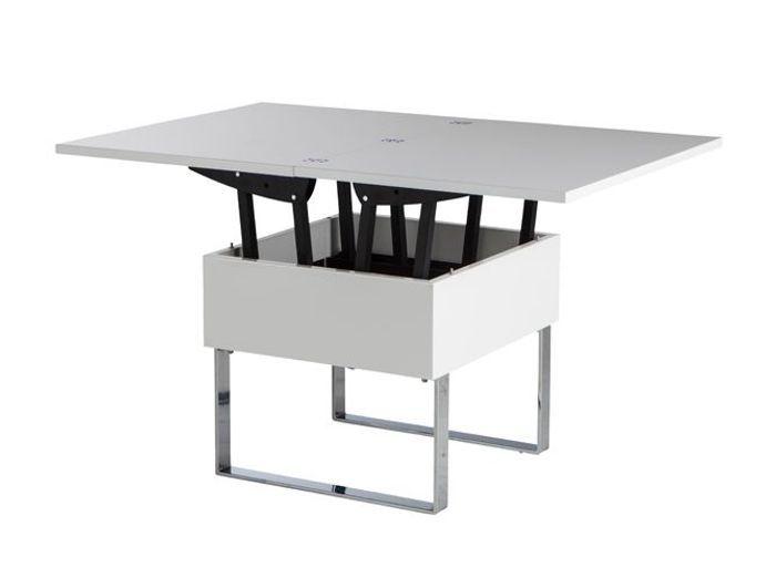 des mini meubles pour gagner de la place elle d coration. Black Bedroom Furniture Sets. Home Design Ideas