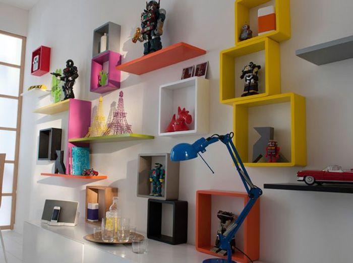 Des Meubles Astucieux Et Sympas Pour Votre Studio ! - Elle Décoration