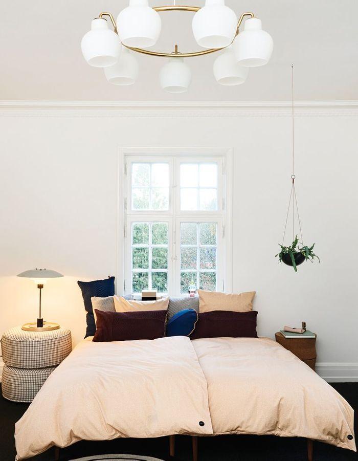 comment meubler une petite chambre amenager une petite chambre deco petite chambre adulte. Black Bedroom Furniture Sets. Home Design Ideas