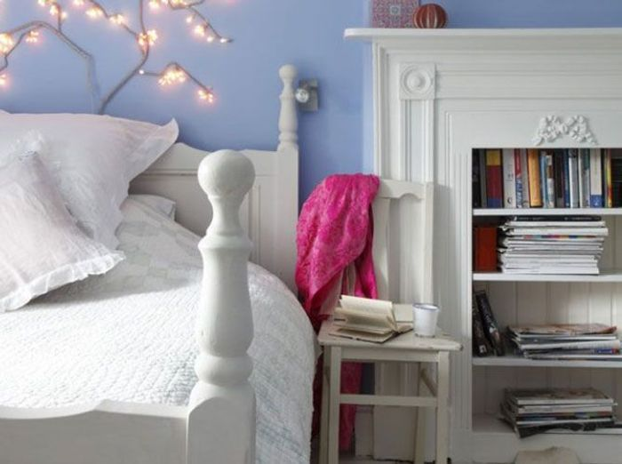 des rangements dans tous les recoins elle d coration. Black Bedroom Furniture Sets. Home Design Ideas