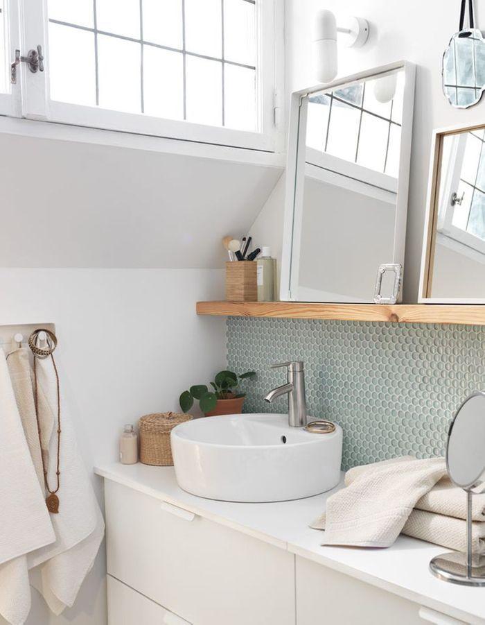 Idee pour renover sa salle de bain 20170802105123 for Idee pour salle de bain
