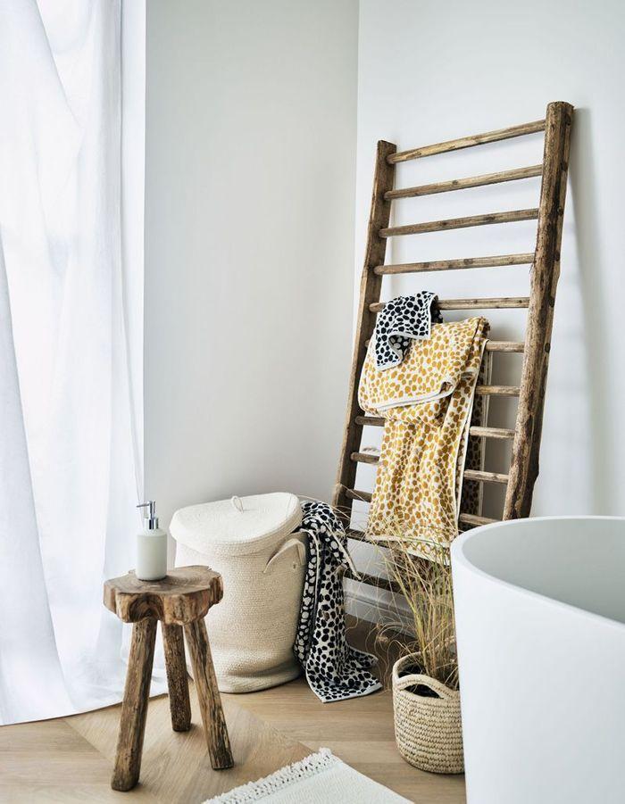 Salle de bains d couvrez notre shopping de d coration - Salle de bain originale et pas chere ...