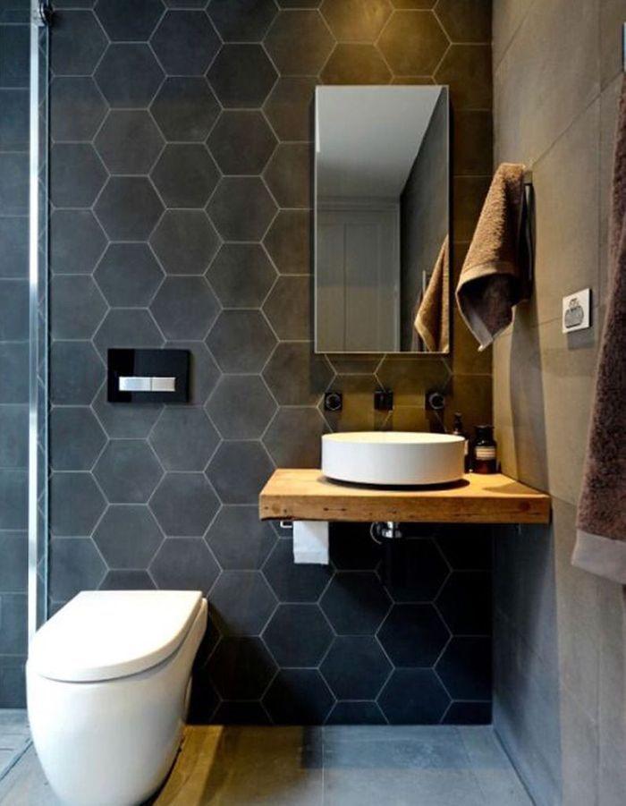 d corer ses toilettes sans faire ringard elle d coration. Black Bedroom Furniture Sets. Home Design Ideas