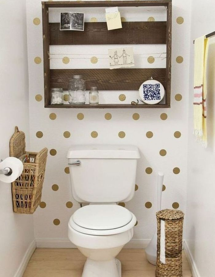 emejing decorer les toilettes pictures design trends