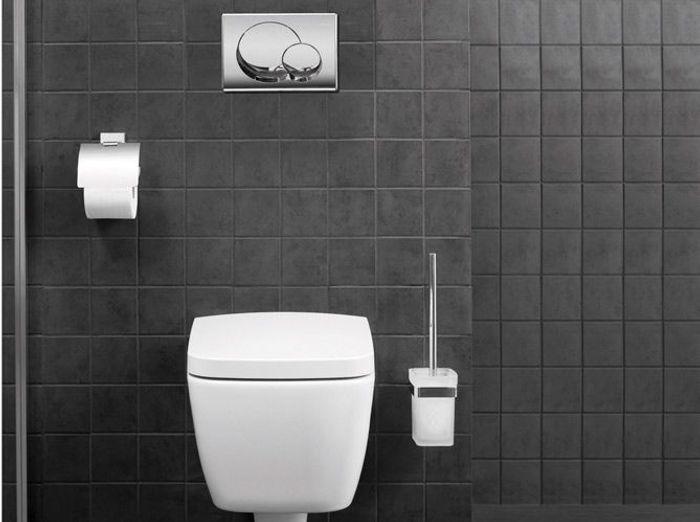Des wc d co elle d coration for Peindre les toilettes