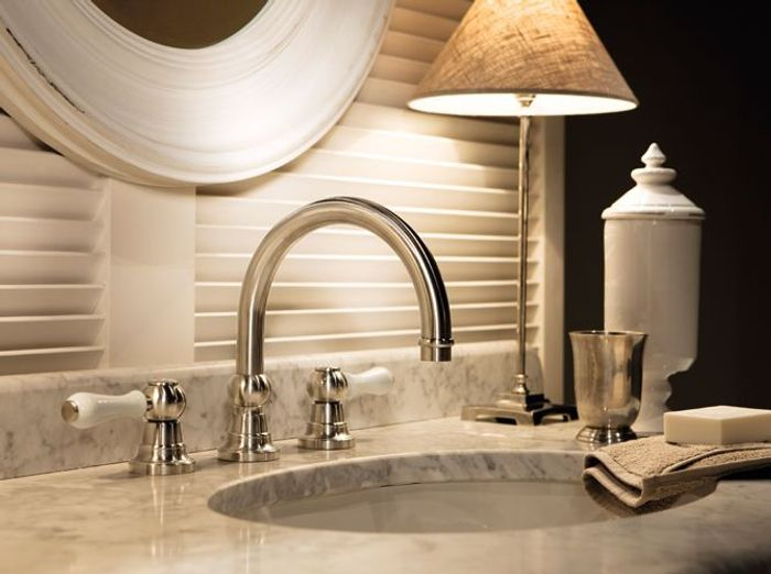 Les accessoires font la d co dans la salle de bains for R s bains pharmacy