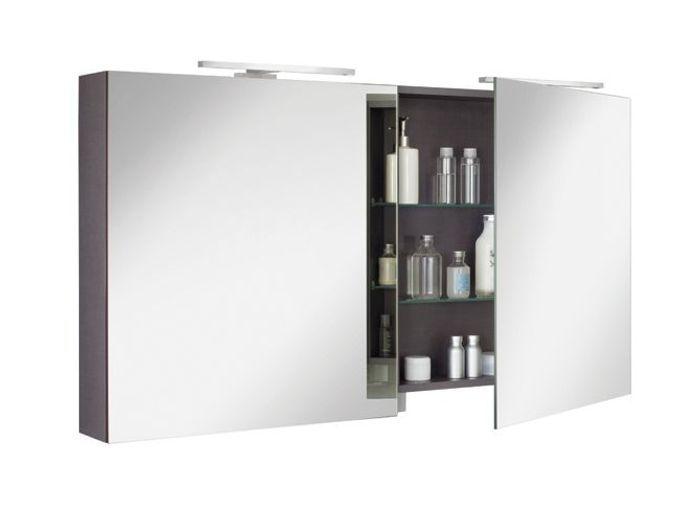 40 armoires de salle de bains elle d coration for Armoire pharmacie salle de bain