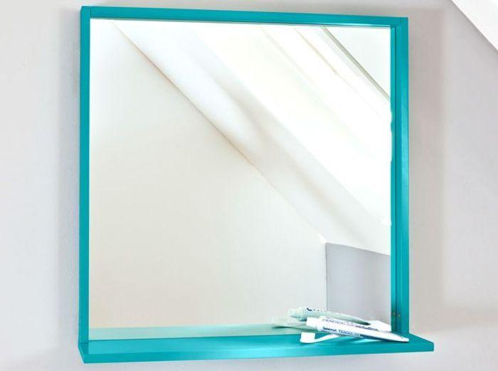 Miroir salle de bain elle d coration - Miroir articule salle de bain ...