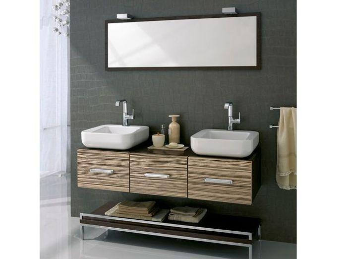 plans de toilette et vasques marions les elle d coration. Black Bedroom Furniture Sets. Home Design Ideas