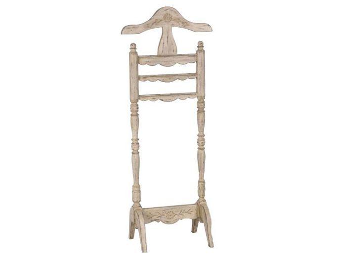 Un meuble ancien pour ma salle de bains elle d coration for Valet pour salle de bain