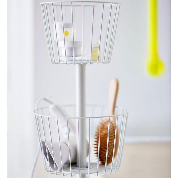 ikea lance une collection sp ciale salle de bains elle. Black Bedroom Furniture Sets. Home Design Ideas
