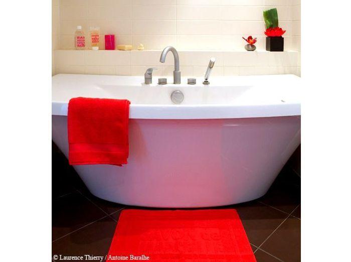 Nos id es d co pour la salle de bains elle d coration for Deco salle de bain la foir fouille