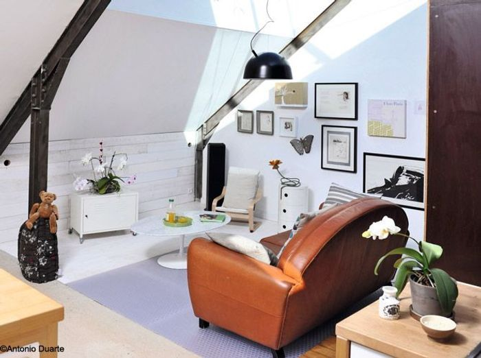 Emejing Amenagement Petit Espace 20m2 Pictures Design Trends 2017