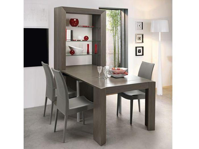 comment se cr er un coin repas dans le salon elle d coration. Black Bedroom Furniture Sets. Home Design Ideas