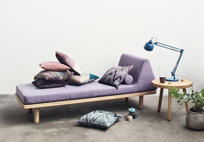 Daybed Bolia