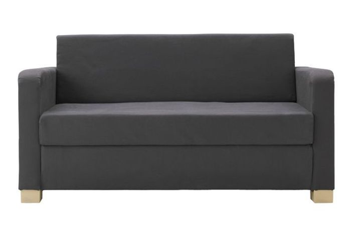 30 canap s lits trendy elle d coration for Canape lit ikea 2 places