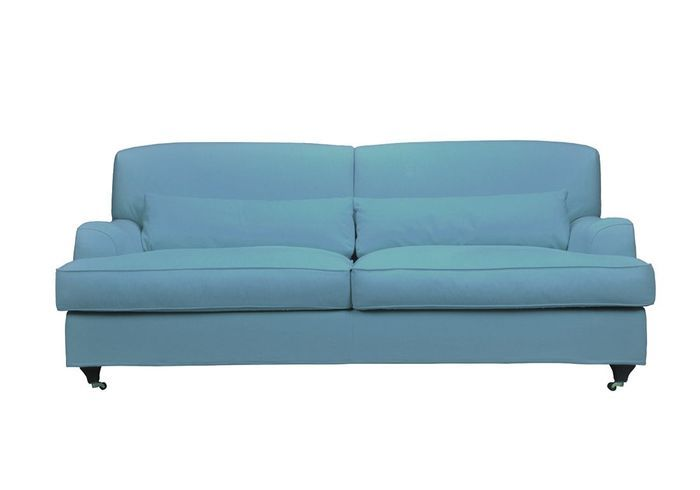 Canapé en lin