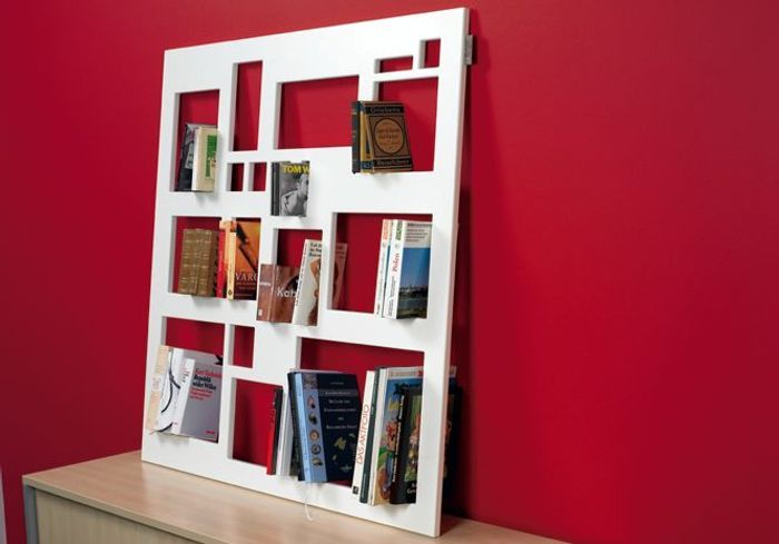 Bibliothèque Kantik