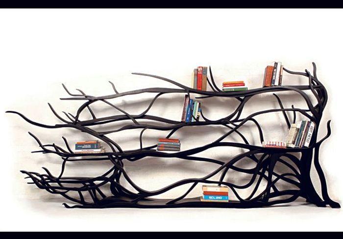 Bibliothèque Metamorphosis
