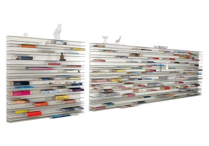 Bibliothèque Paperback