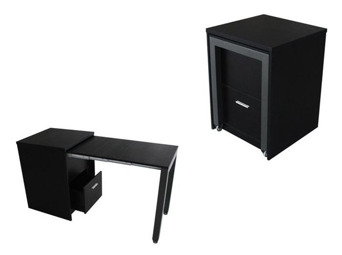 des petits bureaux d co elle d coration. Black Bedroom Furniture Sets. Home Design Ideas