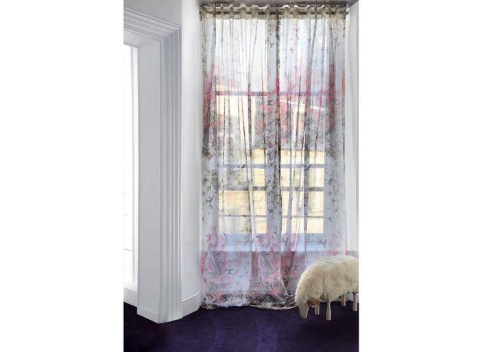 de jolies fen tres gr ce aux rideaux elle d coration. Black Bedroom Furniture Sets. Home Design Ideas