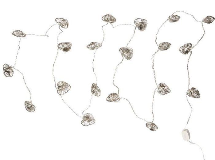Guirlande lumineuse habitat