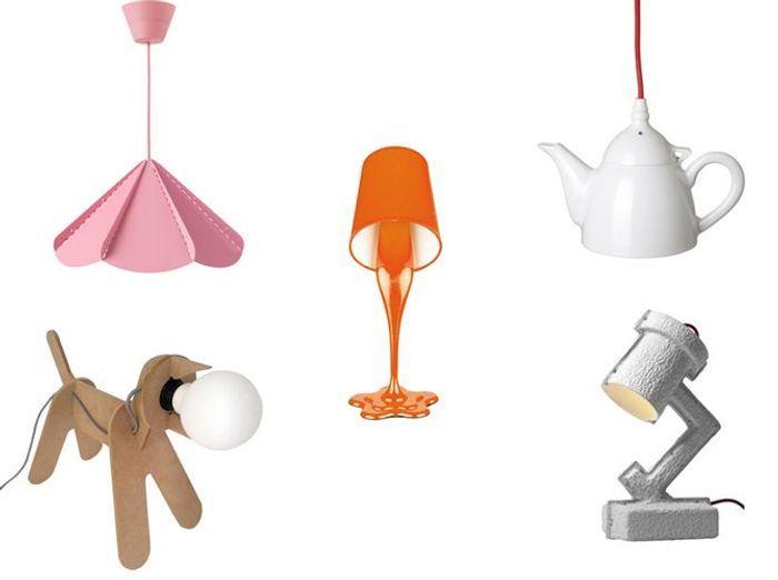 15 lampes design pas ch res elle d coration