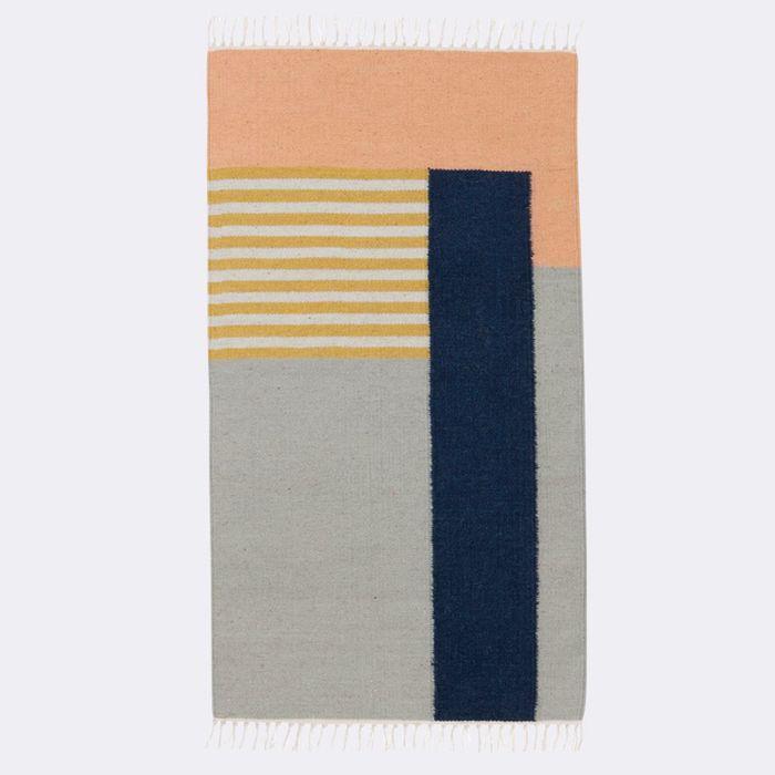 Les tapis de l 39 hiver des tapis qui ont du style elle d coration - Made in design tapis ...