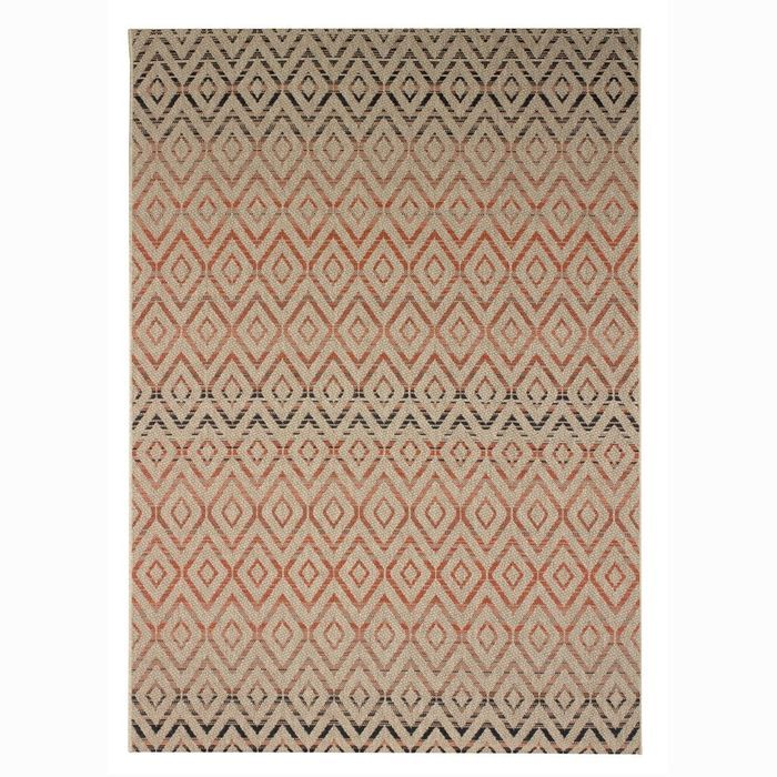 Les tapis de l 39 hiver des tapis qui ont du style elle d coration - Tapis laine contemporain solde ...