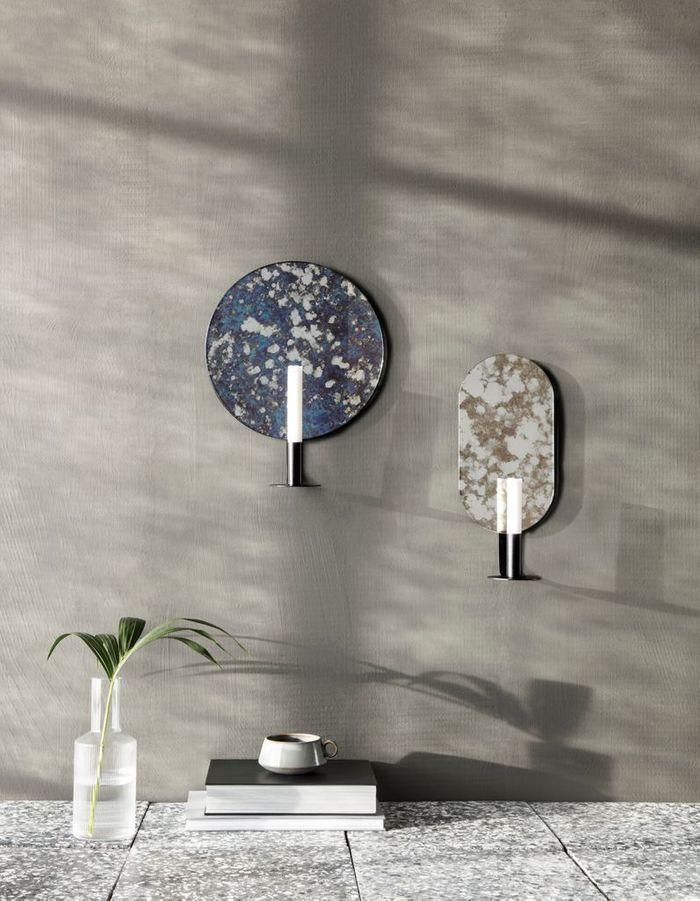 Miroir design Ferm Living