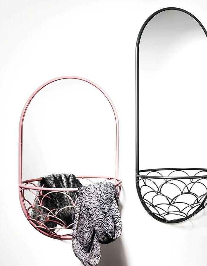 Miroir design SMD Design