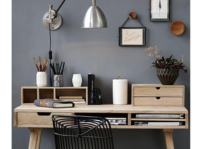 secr taire chacun le sien elle d coration. Black Bedroom Furniture Sets. Home Design Ideas