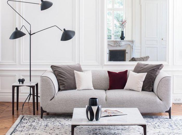 l 39 inspiration du jour la collection d 39 emmanuel gallina pour burov elle d coration. Black Bedroom Furniture Sets. Home Design Ideas