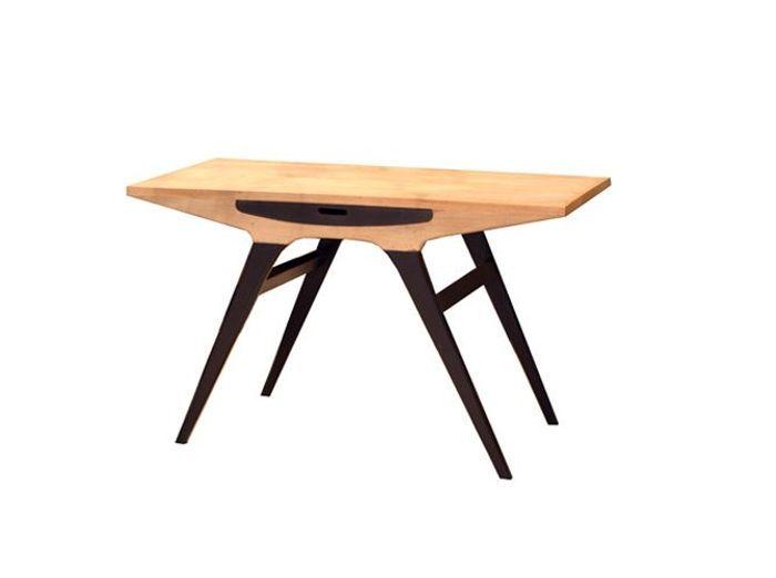 Tendance d co les meubles ann es 50 elle d coration - Potiron meuble deco ...