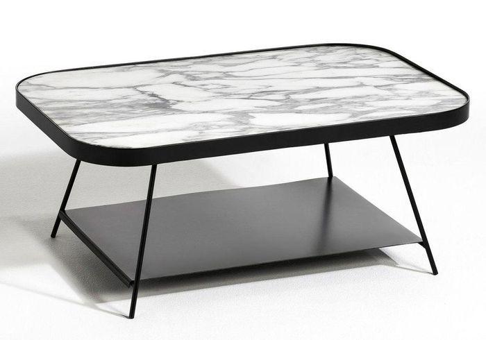 Table basse en marbre AM.PM