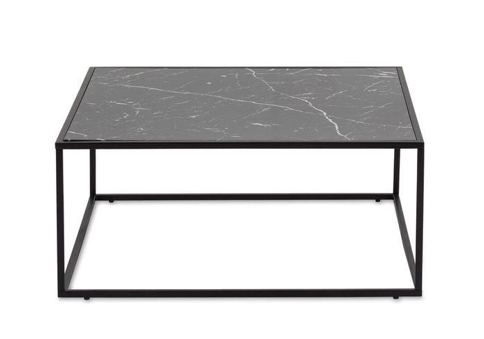 Table basse en marbre Delamaison.fr