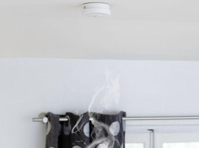 Le détecteur de fumée le plus indiqué par les sapeurs pompiers