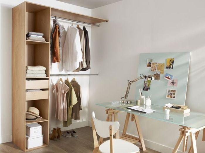 dressing fait maison pas cher cool dressing fait maison pas cher with dressing fait maison pas. Black Bedroom Furniture Sets. Home Design Ideas