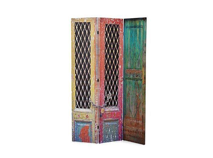 Paravent design pas cher free paravent paravent en bambou - Paravent interieur pas cher ...