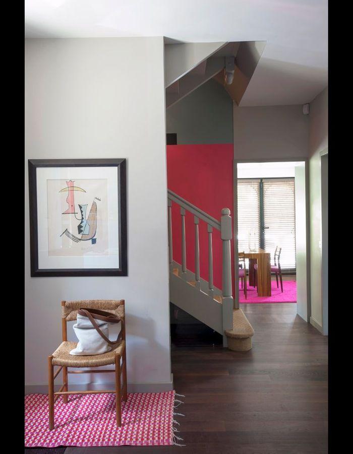 10 id es pour booster sa d co elle d coration. Black Bedroom Furniture Sets. Home Design Ideas